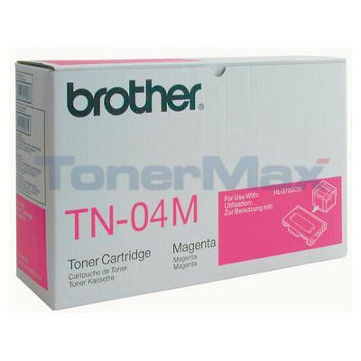 BROTHER HL-2700CN TONER MAGENTA